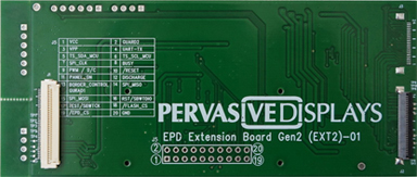 EPD Extension Kit Gen 2 (EXT2)